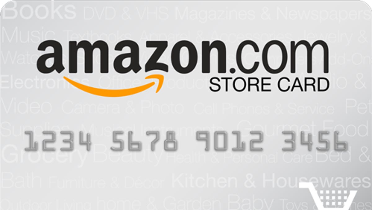 Amazon Launches Secured Credit Card For People With Bad Credit
