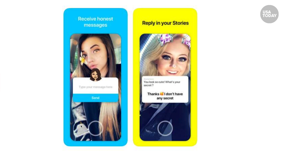 What you need to know about the hottest new app YOLO