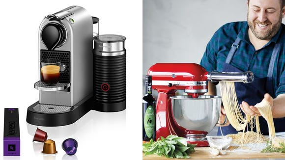 The Sur la Table sale is the perfect time to give Dad the cooking devices he actually wants.