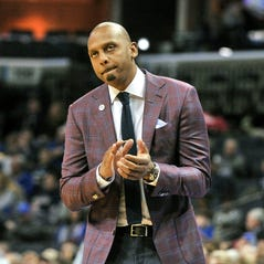 Penny Hardaway calls Memphis basketball's No. 1 recruiting class 'as advertised'