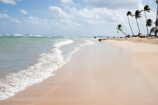 Four U.S. tourists have died at Dominican Republic resorts in the last two months.