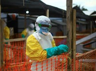Nearly 1,400 have died of Ebola in Congo. Now, the contagious disease has spread to Uganda