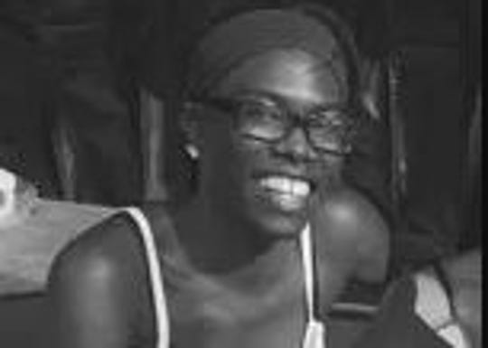 Tiyquasha Antwonique Simuel, 24, of Asheville