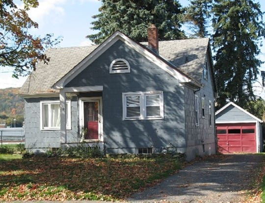 28 Rush Ave., Binghamton, was sold for $115,000 on April 5.