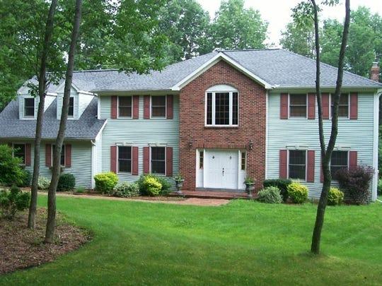 303 Crumm Road, Vestal, was sold for $360,000 on April 2.