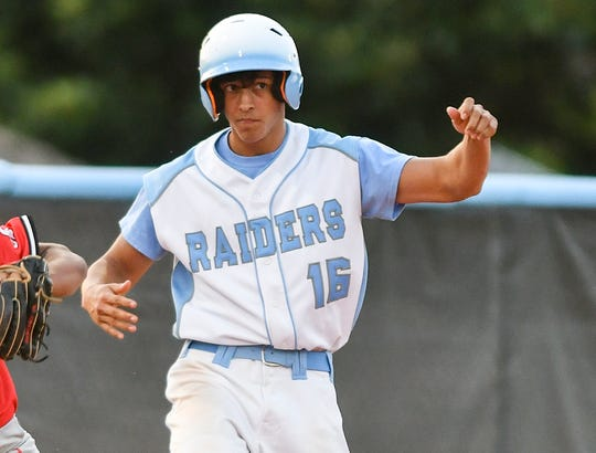Rockledge High's Corbin Graves was killed June 9 when his motorcycle collided with a car in Cocoa.