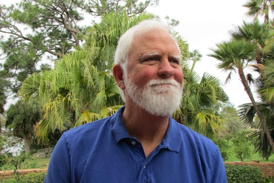 Jim Swann of Merritt Island is a member of the board of directors of 1000 Friends of Florida, the state's leading advocate for planning in the public interest.