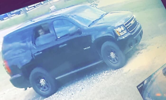 The Nueces County Sheriff's Office is investigating after Robstown residents reported men who were allegedly impersonating police officers.