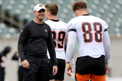 Cincinnati Bengals beat podcast: Tyler Dragon, Lindsay Patterson prepare for NFL Preseason