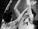 From 1968: Denise Long of Union-Whitten (54) shoots over an opponent on her way to a record 93 points in a Iowa girls' state basketball tournament game.