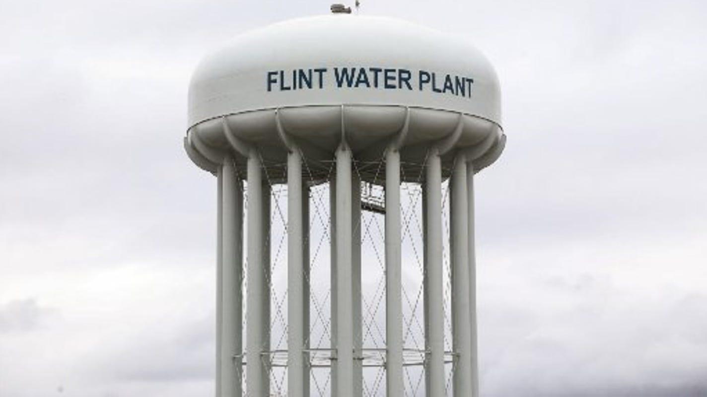Entire city of Flint under boil water advisory after main breaks