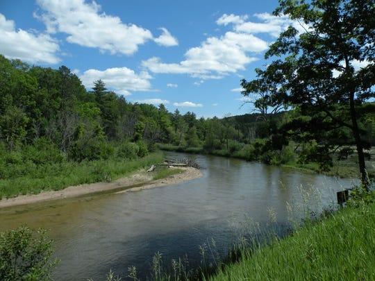 Pine Wild and Scenic River
