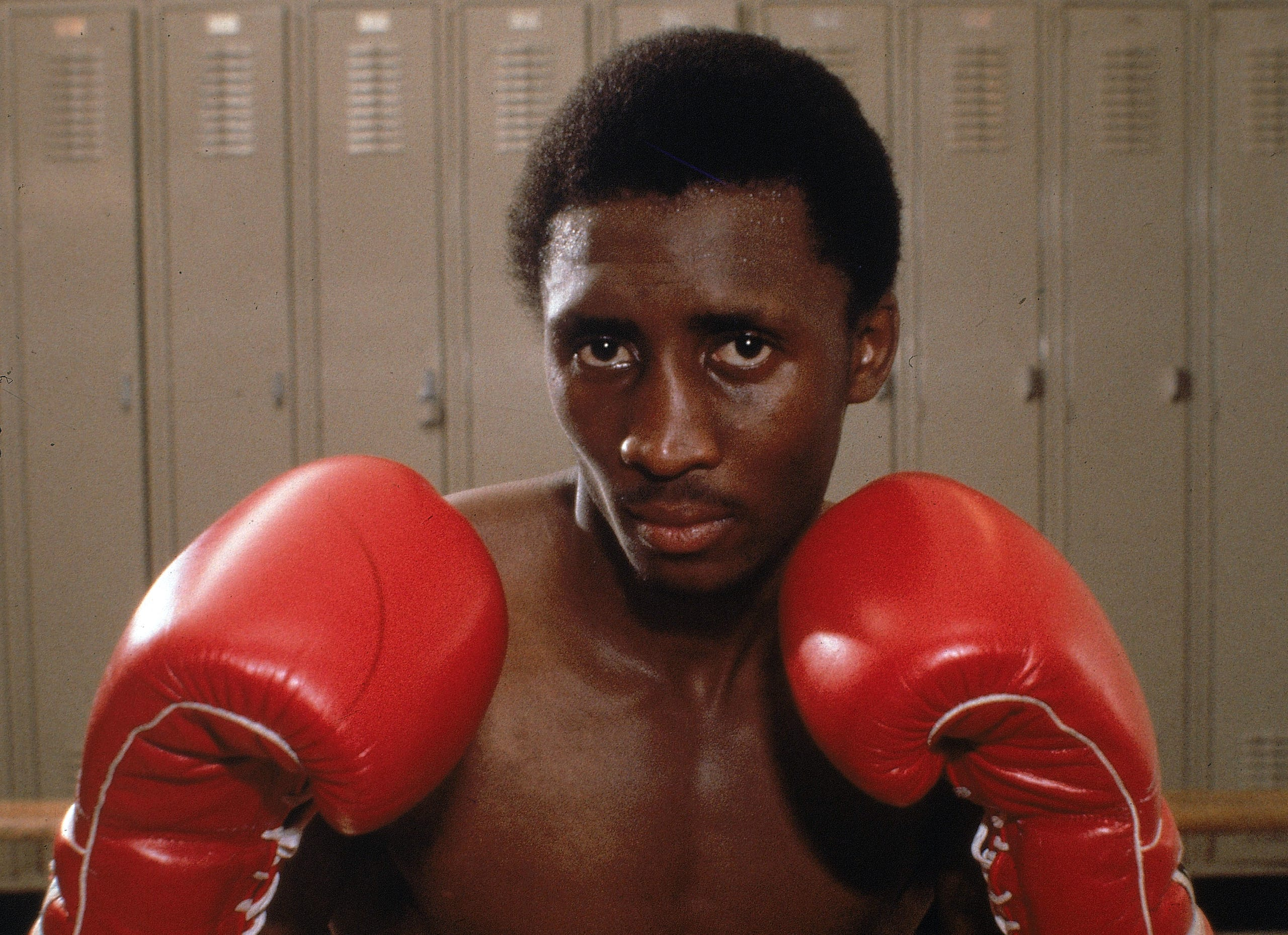 The Long Terrific Career Of Thomas The Hitman Hearns