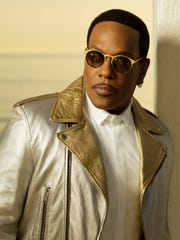 R&B legend Charlie Wilson appears at the Aretha for Father's Day weekend.
