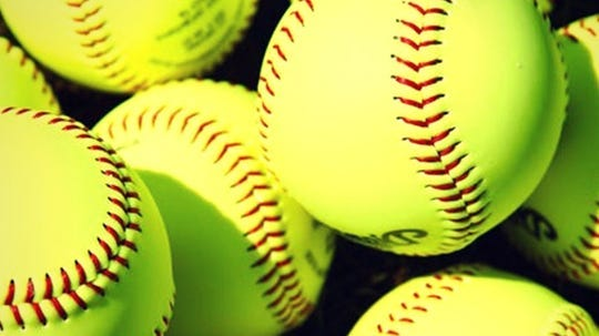 Howell defeated Clarkston in a Division 1 softball semifinal on Thursday night.