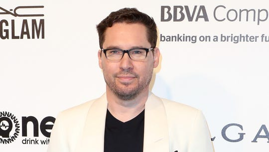 Director Bryan Singer attends the 25th Annual Elton John AIDS Foundation's Academy Awards Viewing Party at The City of West Hollywood Park in this February 26, 2017, file photo. Singer has agreed to pay $150,000 to settle allegations that he raped a then-17-year-old boy on a yacht 15 years ago.