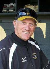 Tim Pettorini coached The College of Wooster baseball team for 38 years.