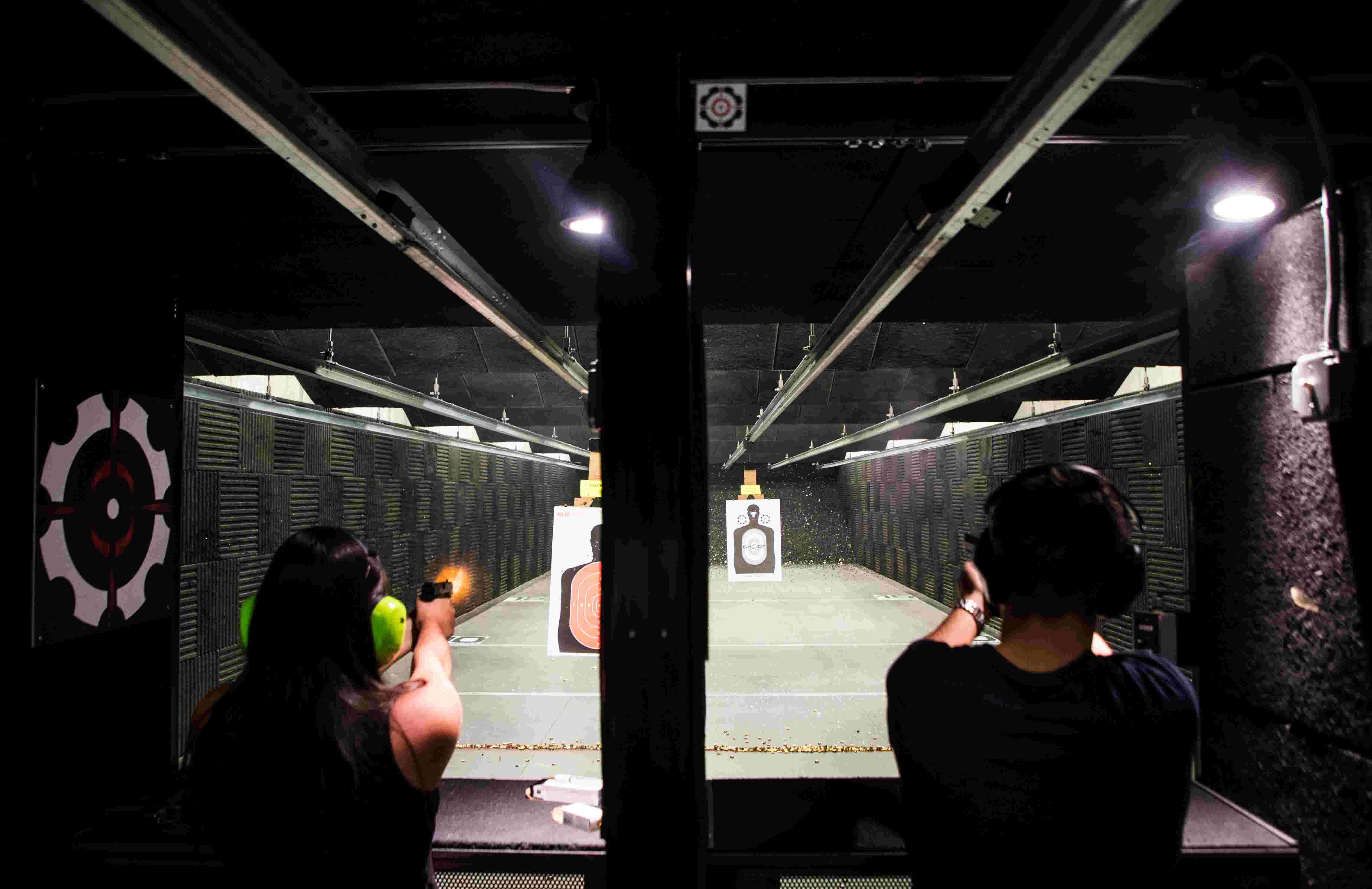 By the numbers: Florida gun range suicides