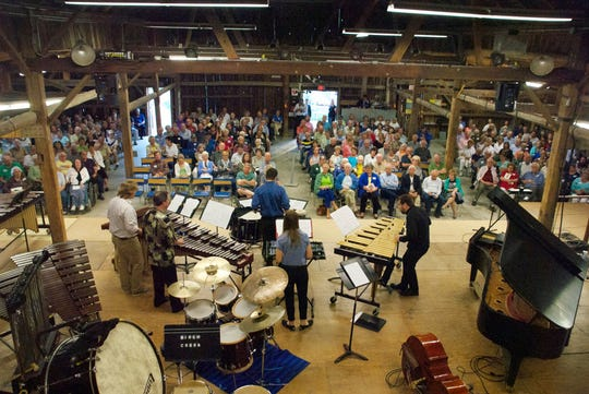 "Birch Creek Music Performance Center will present its Opening Night concert, ""Summer Beginnings: A Celebration in Music,"" at 7:30 p.m. Thursday."