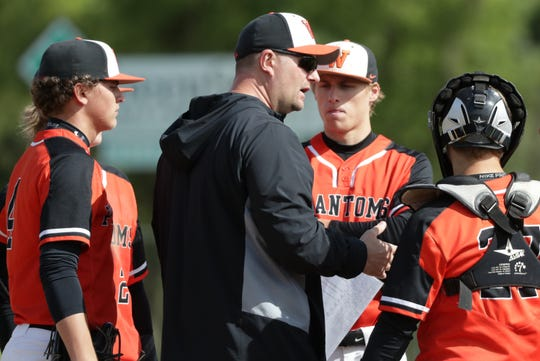 Top-ranked West De Pere was eliminated in a Division 2 state semifinal on Thursday.