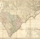 Ask LaFleur: The Nunie Mountains appear on an historic map of the Carolinas. What are they?