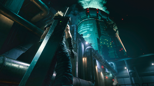 "The first volume of ""Final Fantasy VII Remake,"" covering the MIdgar section, will release March 3, 2020, on PlayStation 4."