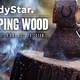 Chopping Wood: Colts minicamp concludes
