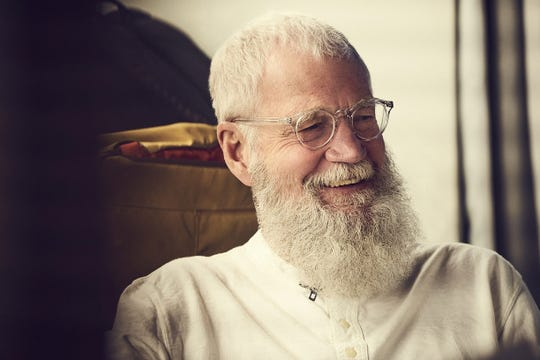 "The second season of David Letterman's ""My Next Guest Needs No Introduction"" arrived at Netflix May 31."