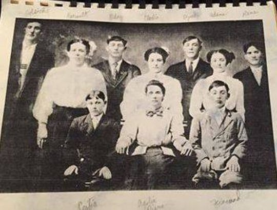 Greg Simon has researched the genealogy of Jean Baptiste Simon and his descendants in Southwest Louisiana. Hundreds have shared photos and memories on Facebook and will meet in person at a reunion July 6.