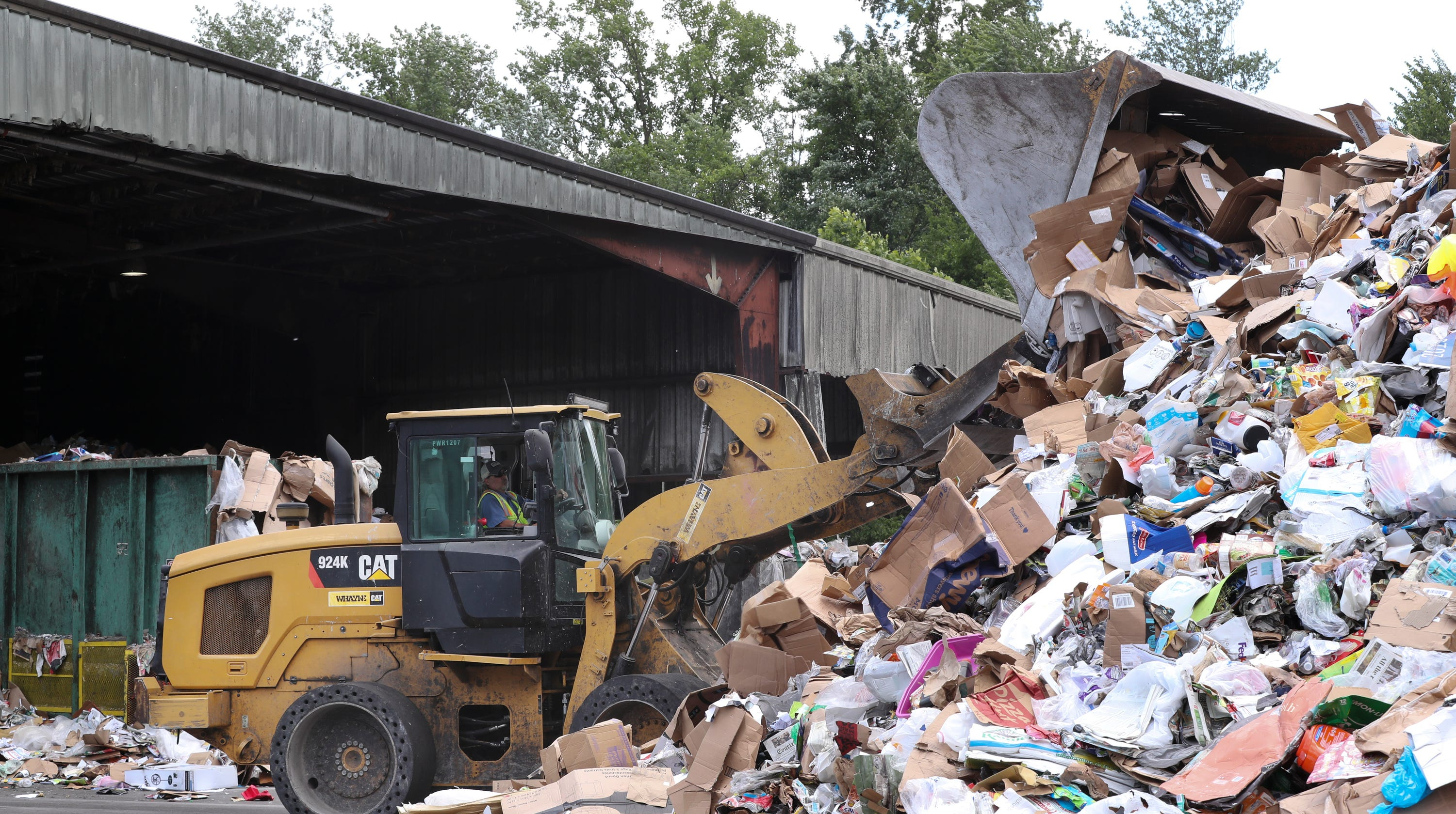 Recycling: How the industry crisis is affecting Kentucky