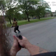 Milwaukee police release body camera video of shootout between officers, Milwaukee man
