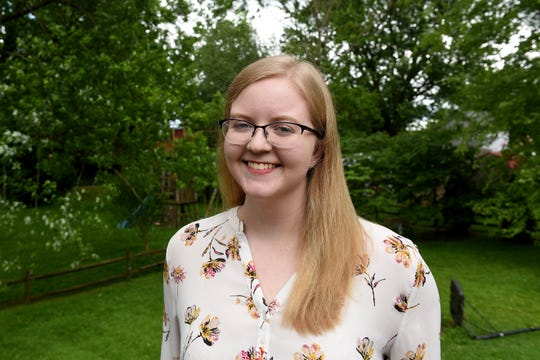 Johnstown resident Madison Krstich recently graduated from Wittenberg University and is now preparing to travel to Uzbekistan on a Fulbright Scholarship. The former Johnnie will live and teach school for a year overseas.