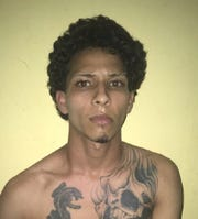 Rolfi Ferreira Cruz has been identified by Dominican Republic National Police as the man who shot former Red Sox player David Ortiz.