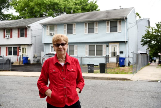 Barbara Dunn, executive director of Paterson Habitat for Humanity, is retiring from the organization after twenty-six years. On March 31, 1993 Dunn attended her first Paterson Habitat house dedication at 41 Stout St., the door on her right, in the 1st Ward.