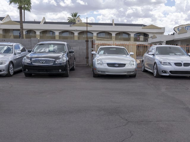 Arizona dealer didn't pay off trades or transfer title to