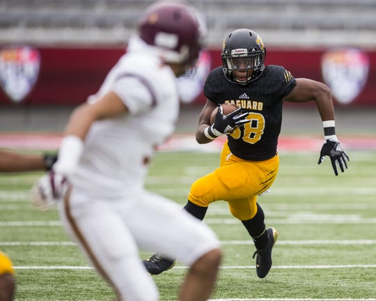 Saguaro's Will Shaffer commits to ASU football during visit