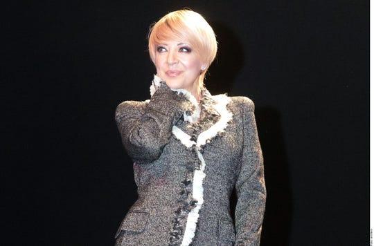 La actriz Edith González luchó por años contra el cáncer de ovario.