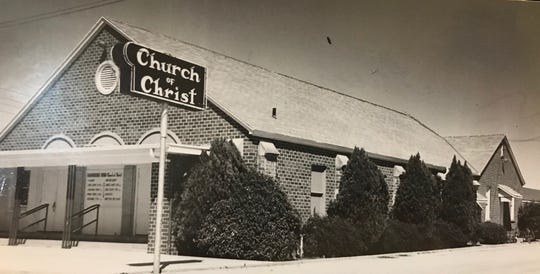 Fairgrounds Road Church of Christ was established in 1942, and a congregation is still active at 3216 N. Chadbourne St. as North Chadbourne Church of Christ.