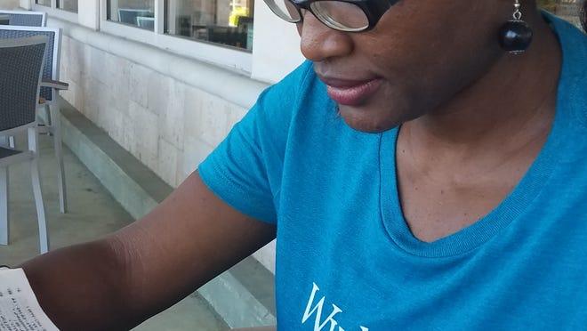Mariyam Yohannis is Ethiopian Bible translator Wycliffe Bible Translators, is back in