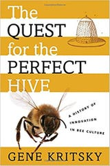 Quest for the Perfect Hive