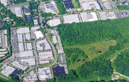 The 26-building, 1.36 million square-foot Cross Westchester Executive Park in Elmsford, New York, is among the $487.5 million portfolio that Robert Martin Company bought from Mack-Cali.