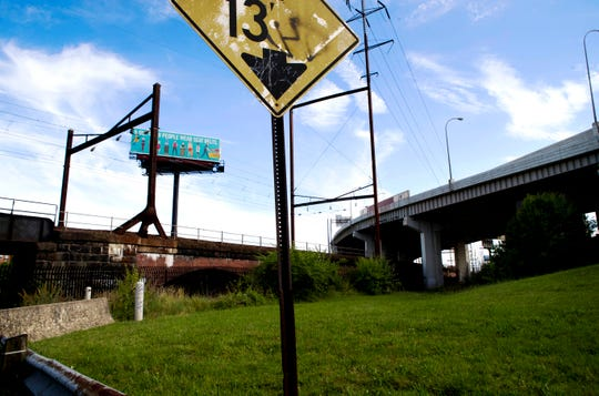 A plot of land owned by the state of Delaware and bordered by the Wilmington Rail Viaduct, Liberty and Linden Streets and Interstate 95 in the city will become a skate park under an agreement struck 18 years after a facility was first proposed.