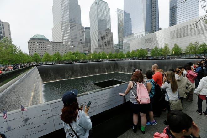 Reflect on dark days in U.S. history at the 9/11 memorial: New York's 9/11 Memorial and Museum remembers the devastation and lives lost on September 11, 2001. Located in the footprint of the Twin Towers, visitors can visit the memorial which opened on the tenth anniversary of the attack.