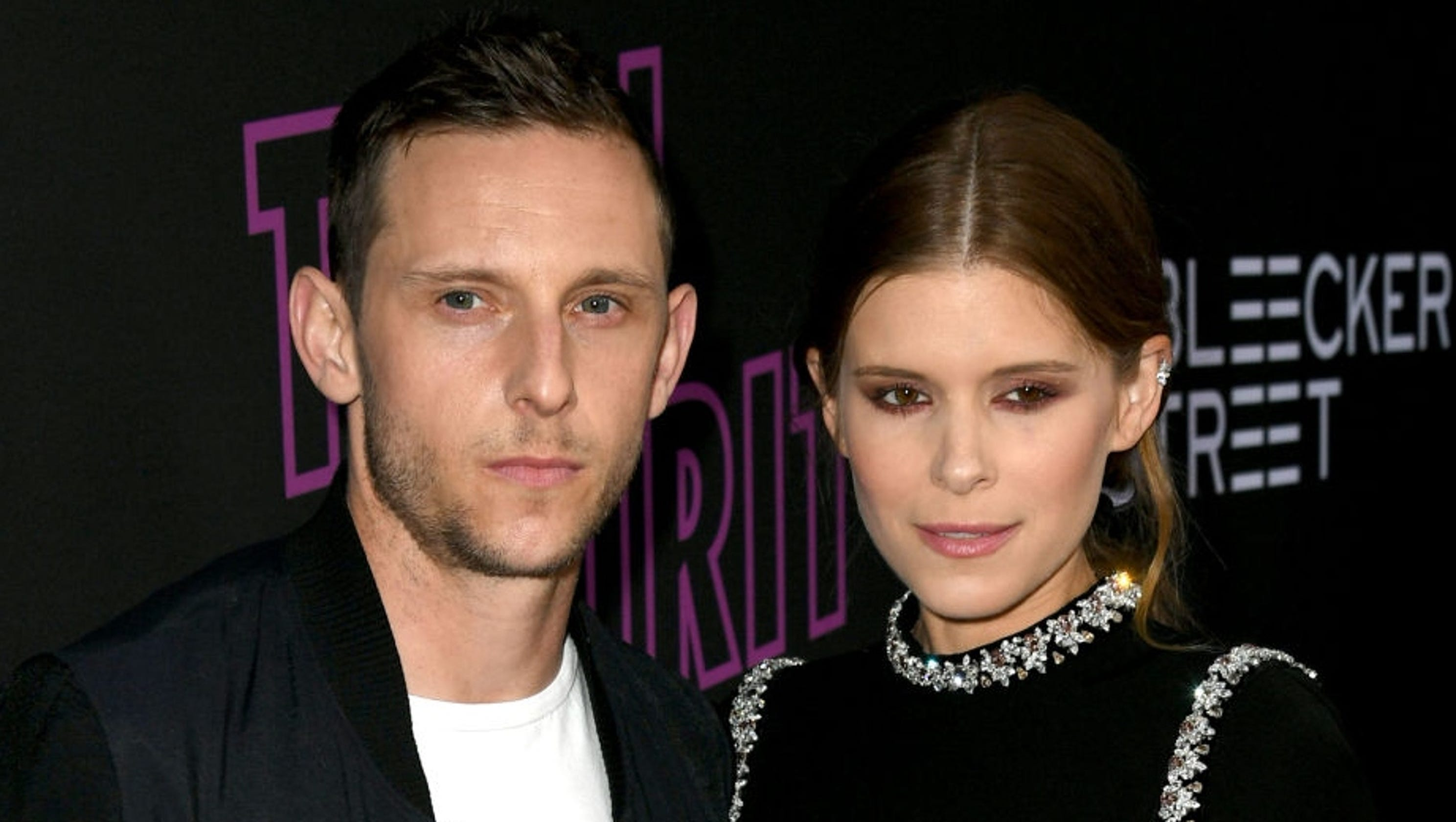 Kate Mara reveals miscarriage that 'dragged out forever' before daughter was born