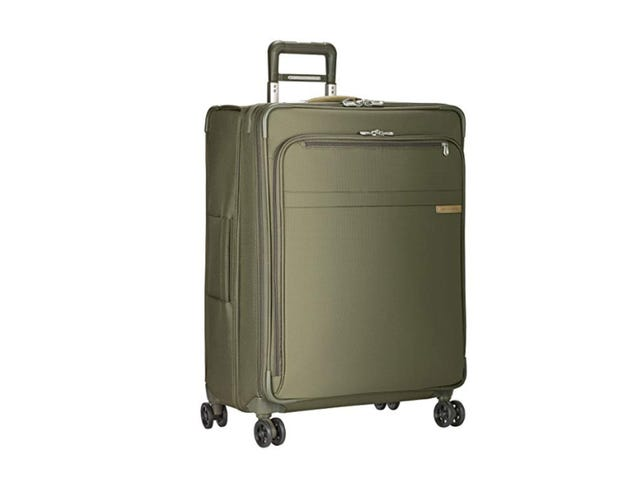 a188048b8851 The best luggage of 2019