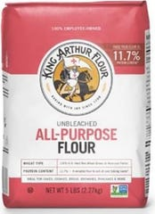 King Arthur Flour recalled for E-coli risk