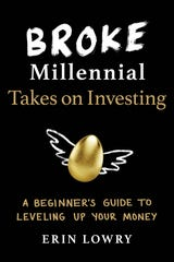 Lowry's new book offers investing advice to millennials