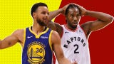 SportsPulse: Trysta Krick breaks down the current state of the NBA Finals as it pertains to momentum and who has it heading into Game 6 between the Raptors and Warriors.
