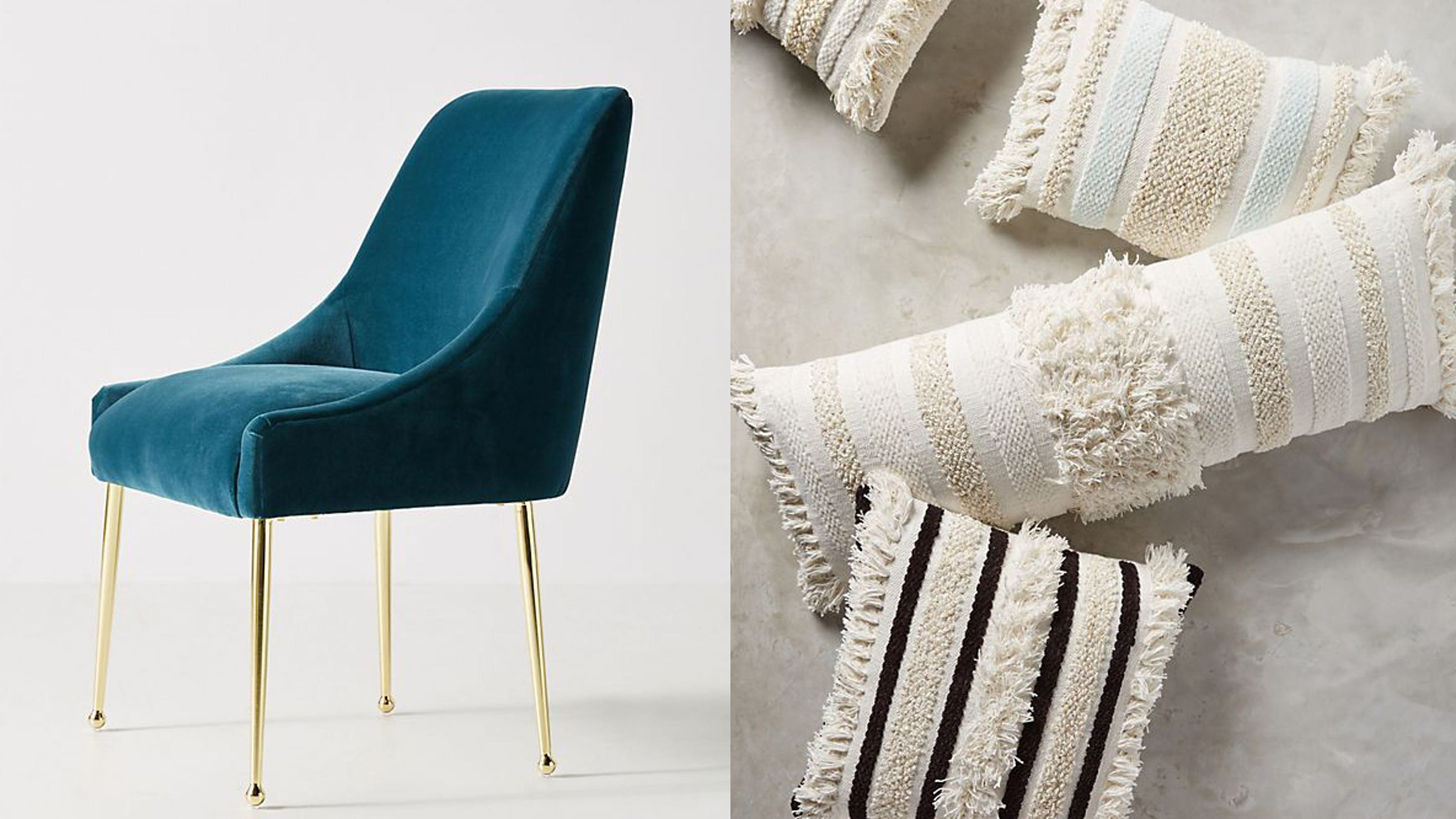 Anthropologie is having an amazing sale on all things home—for a short time