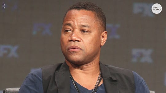 Here's the Cuba Gooding Jr video: Does it show him groping accuser?